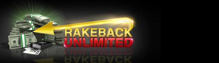 Rakeback types